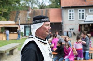 Burgfest 2014